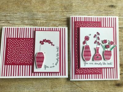 Varied Vases CASE the Catalog